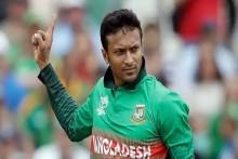 ICC Guidelines On Resuming Cricket Needs More Clarity: Shakib Al Hasan