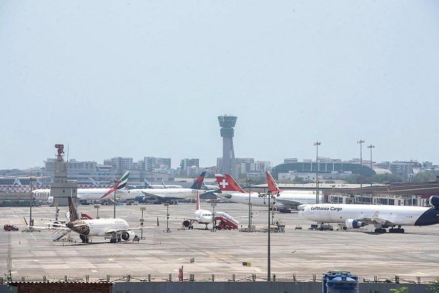 Mumbai To Deal With 50 Flights From Tomorrow Kolkata To Resume Operations From May 28