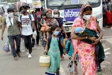 147 Deaths, 6,767 New COVID-19 Cases In India, Biggest Spike In 24 Hours