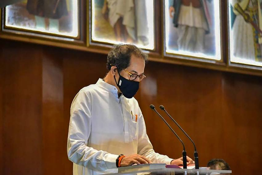 It Was Wrong To Impose Lockdown Suddenly, Cannot Be Lifted At Once: Uddhav Thackeray