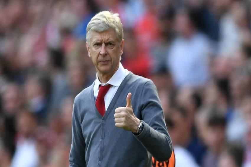 Arsene Wenger Happy Liverpool Failed In 'Invincibles' Bid