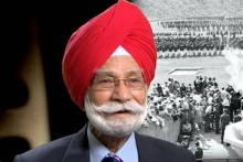 Hockey Icon Balbir Singh Sr Dies