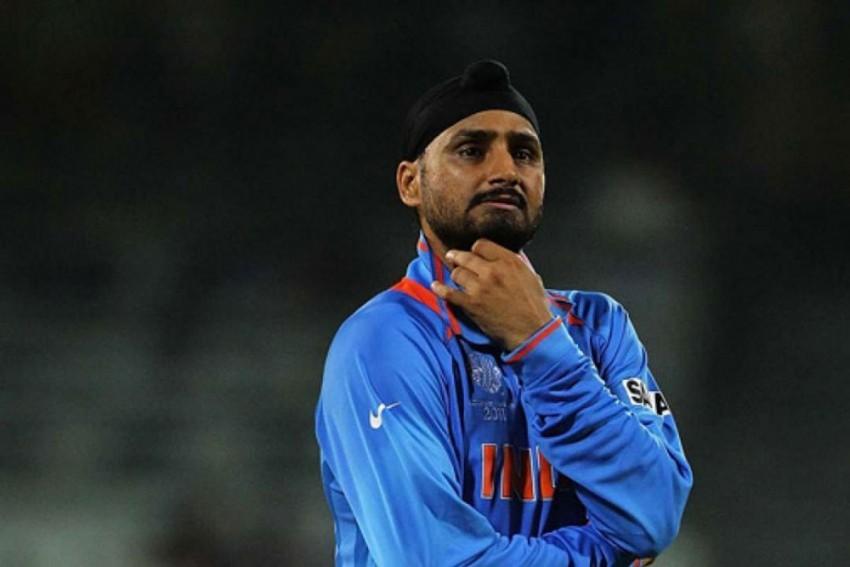 'Hurt' Harbhajan Singh Declares He's Ready To Make India Comeback