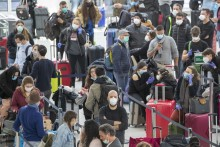 US Imposes Travel Restrictions On Brazil Due To Coronavirus