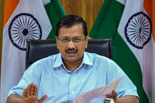 Ready To Deal With Situation If Covid-19 Cases Spike: Delhi CM Arvind Kejriwal
