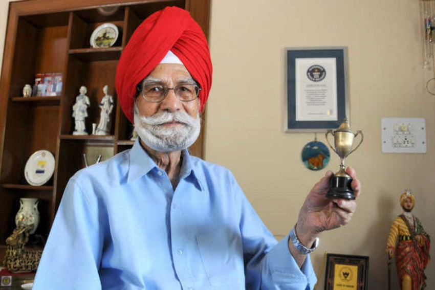 Balbir Singh Sr Played With A Fractured Finger Vs Pakistan In Olympic Hockey Final, Recollects Tulsidas Balaram