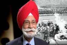 Hockey Icon Balbir Singh Sr Cremated In Chandigarh With Full State Honours