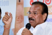 'I'm A Minister, I Am Exempted': No Quarantine For BJP MP Sadananda Gowda After Flying To Bengaluru