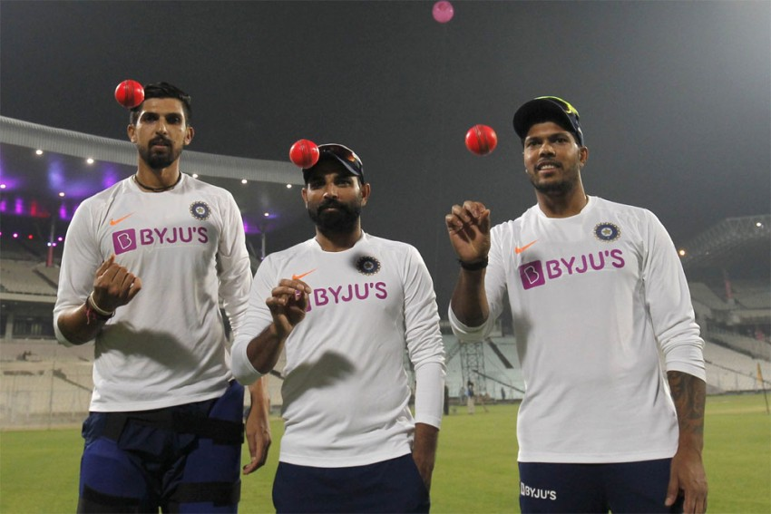 India's Pace Quartet Can Rule The World For At Least Two More Years: Bowling Coach Bharath Arun