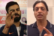 Virat Kohli And I Would Have Been Real Enemies: Shoaib Akhtar
