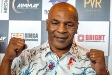 Mike Tyson Gets $20m Offer To Come Out Of Retirement