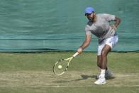 Rohan Bopanna Launches Tennis Scholarship Programme, To Sponsor 60 Kids