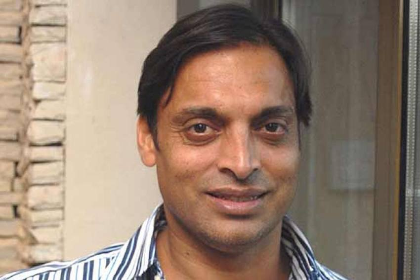In A Scathing Attack, Shoaib Akhtar Blames ICC For 'Finishing' Cricket
