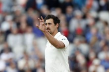 Australian Pacer Mitchell Starc Eager To Play Pink-ball Test Against India