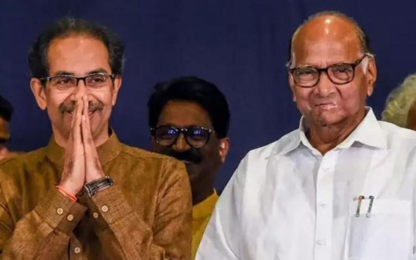 Maharashtra Govt 'Strong', Says Sena MP As Uddhav Thackeray, Sharad Pawar Meet