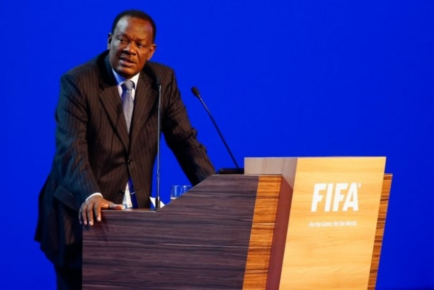 Haiti Football President Suspended By FIFA After Being Accused Of Rape
