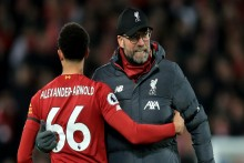 'Unbelievable' – Jurgen Klopp's Physically Gifted Liverpool Side Hailed By Phil Coles