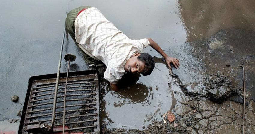 Sanitation Workers: The Frontline Covid Warriors India Doesn't Talk About
