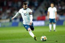 Lionel Messi Can Have His 'Last Dance' At 2022 World Cup: Lucas Biglia