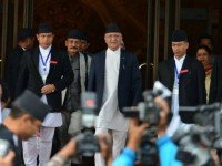Nepal Postpones Scheduled Discussion On Constitutional Amendment To Update Map