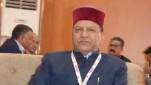 Himachal BJP Chief Rajeev Bindal Resigns Amid Health Scam Row