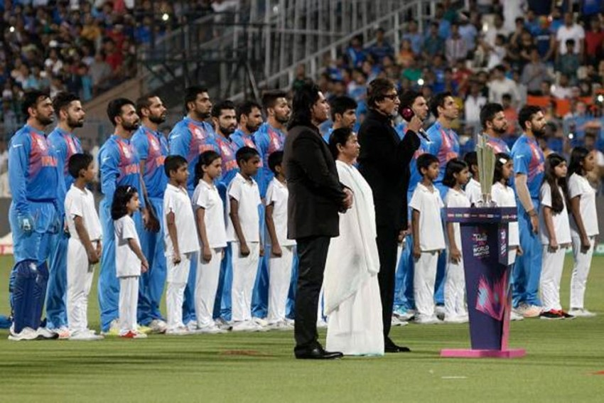 T20 World Cup Not Postponed: ICC Dismisses 'Inaccurate' Report, Says Preparations Are Ongoing
