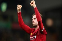 Coronavirus: Lifting Premier League Trophy Without Fans Would Be Strange – Jordan Henderson