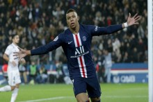 Kylian Mbappe Not Obsessed About Winning Ballon D'Or