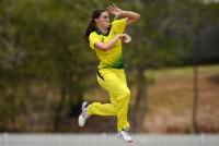 Australian Women's All-Rounder Annabel Sutherland Relishes Memory Of Bowling To Sachin Tendulkar
