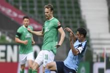 Werder Bremen 0-0 Borussia Monchengladbach: Missed Opportunity For Toothless Foals