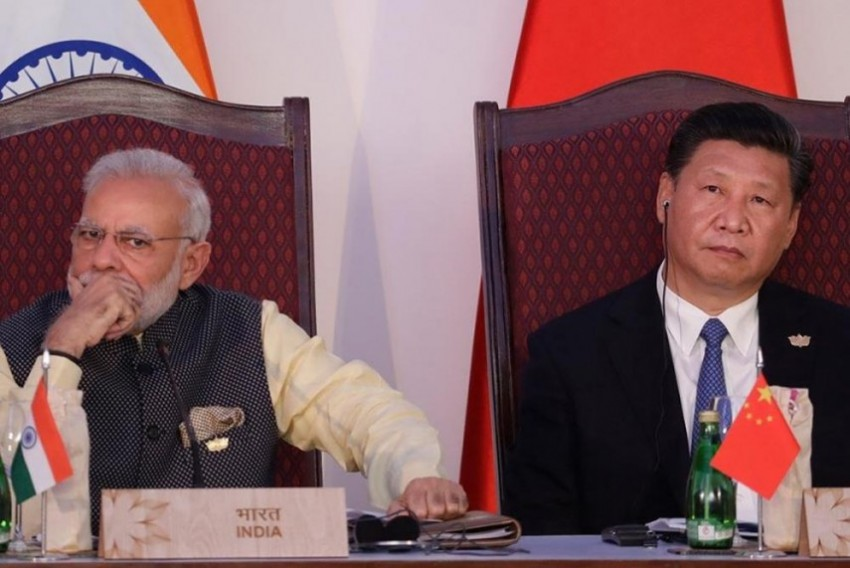 'China, India Should Not Let Differences Shadow Overall Ties': Chinese Envoy