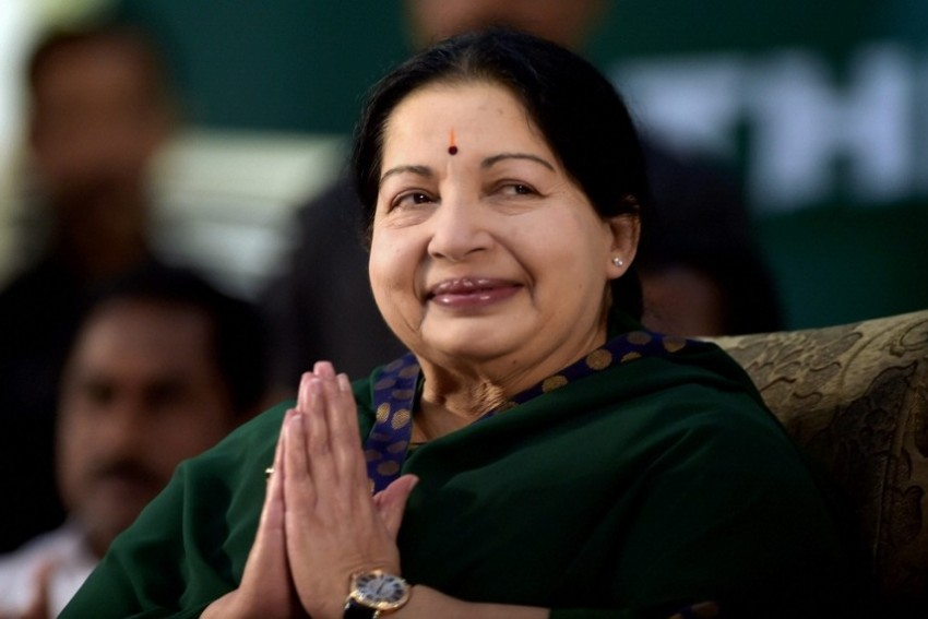 Setback For TN Govt As HC Declares Jayalalithaa's Nephew, Niece As Legal Heirs To Her Property