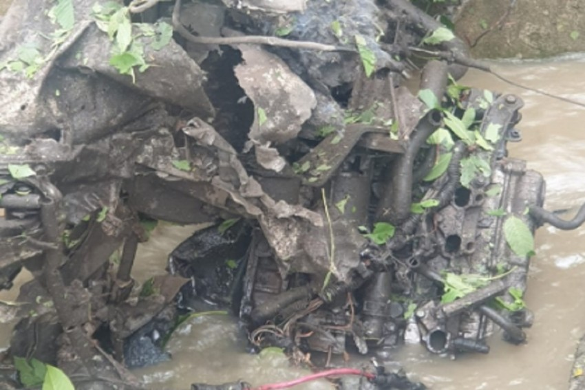 2019 Pulwama-like Bombing Averted In J&K, IED Found In Car; Driver Escapes