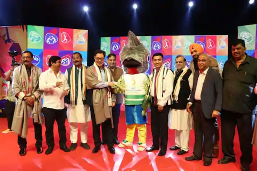Much Delayed Goa National Games Postponed Indefinitely Due To COVID-19 Pandemic
