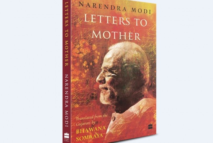 'Letters To Mother': PM Modi's New Book Sheds Light On What He Wrote To '<em>Jagat Janani</em>'