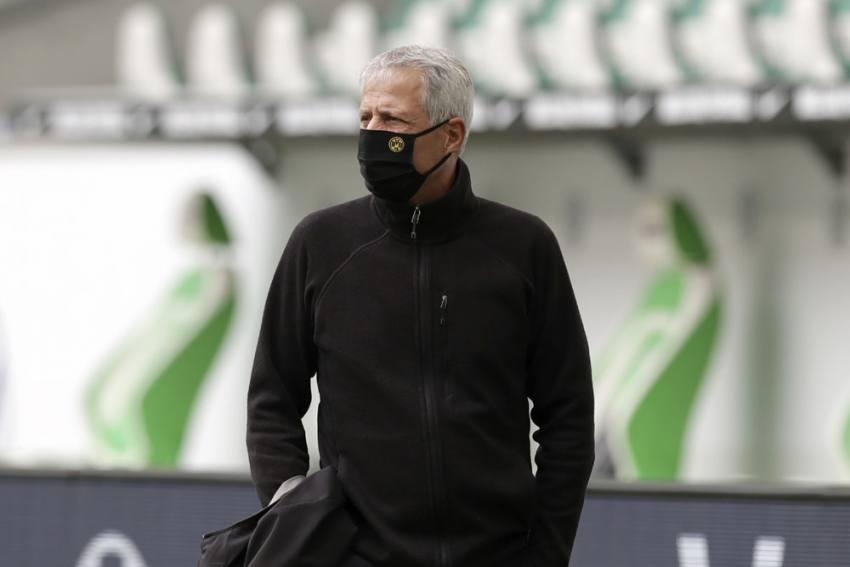 Bundesliga Preview: Borussia Dortmund, Lucien Favre Face Tough Questions