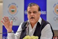 Indian Olympic Association President Seeks Explanation For Losses In Tokyo Hotel Bookings