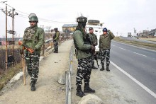2019 Pulwama-like Bombing Stopped As Security Forces Neutralise IED Found In Car
