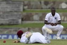 West Indies' Kemar Roach Eager To Tour England Despite Coronavirus Risk