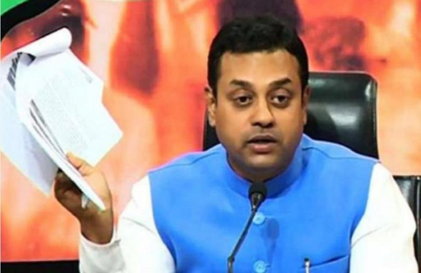 BJP's Sambit Patra Hospitalised After He Showed COVID-19 Symptoms: Report