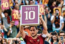 On This Day In Sport, May 28: Prati Hat-trick Seals European Cup For Milan, Tearful Totti Bows Out