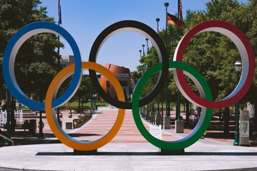 Olympic Chief Thomas Bach Holds Talks With IOC Members On Consequences Of COVID-19