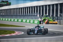 Formula One Spending Cap Of 145 Million Dollars Agreed By FIA For 2021