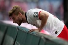 RB Leipzig 2-2 Hertha Berlin: Krzysztof Piatek Penalty Denies 10-Man Hosts Victory