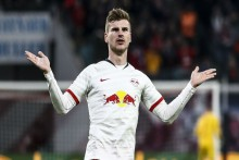 Transfer News: Timo Werner Could Replace Lautaro Martinez If Inter Star Joins Barcelona
