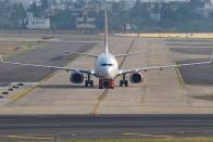 MP Man Hires 180-seater Plane To Ferry 4 Family Members To Delhi