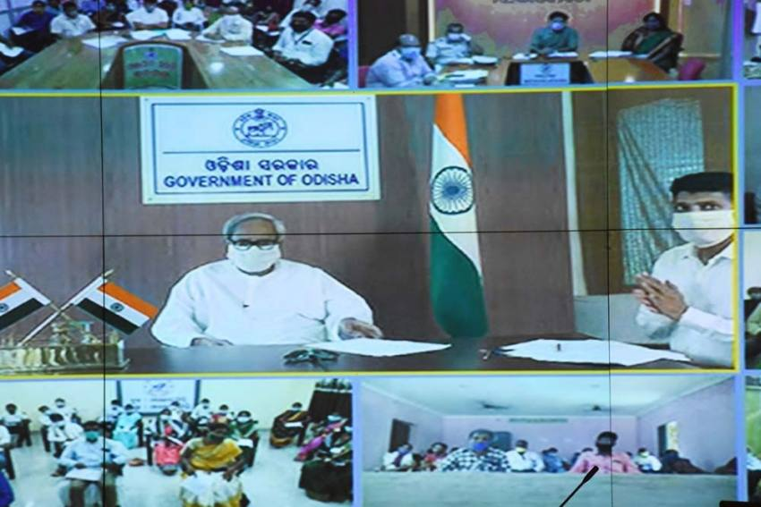 Put At The Centre Of COVID Fight By Odisha CM, The Sarpanch Remains A Figurehead