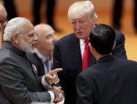 India's Rejection To Trump's Offer To Broker Peace With China Stems From Its Past Experiences