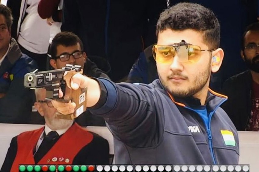 Tokyo Olympics: IOC Approves Updated Shooting Qualification System; India Stand To Gain