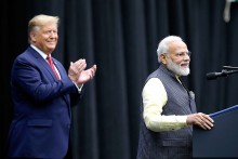 'PM Modi Not In Good Mood Over Big Conflict With China': Donald Trump